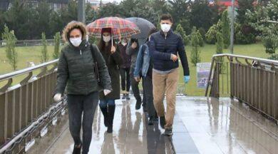 Meteoroloji'den kritik uyarı: Sıcaklık 10 derece düşecek