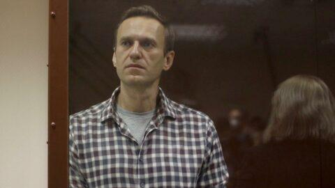 Navalni kaldığı cezaevinden nakledildi