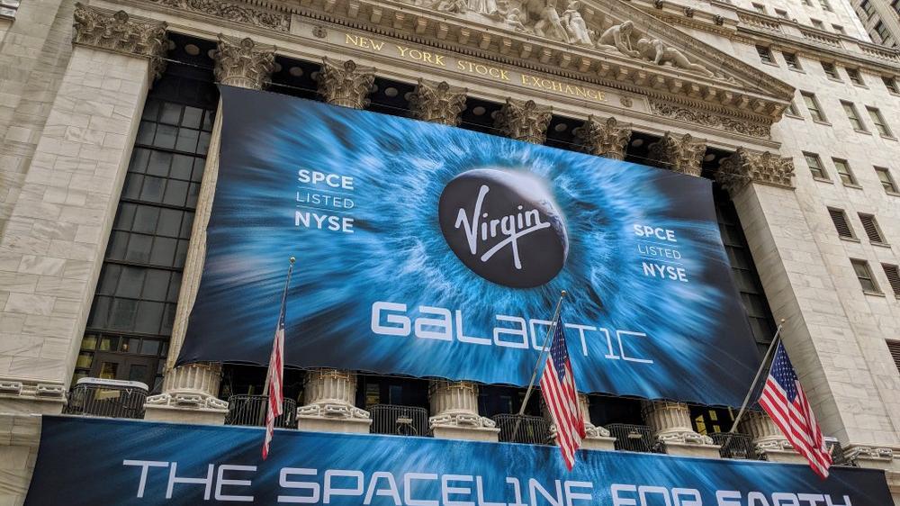 Virgin Galactic uzay yolculuğunu erteledi
