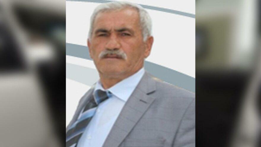 AKP'li Belediye Başkanı hayatını kaybetti
