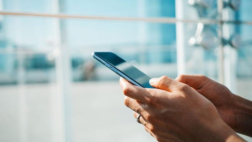 Akıllı telefonda corona virüsü testi geliştirildi