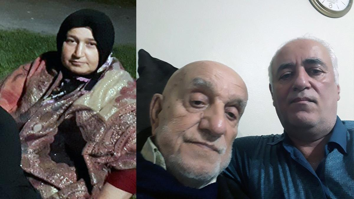 15 günde aynı aileden 3 kişi corona kurbanı oldu