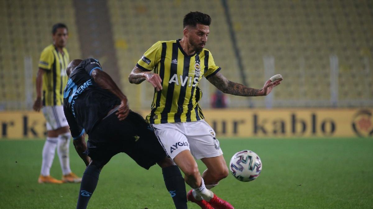 Trabzon'da kader maçı! Trabzonspor-Fenerbahçe maçı muhtemel 11'leri!