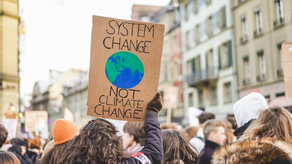 Avrupa Komisyonu: Dünya'yı sömümeye devam edersek