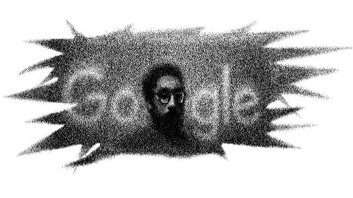 Google'dan, ünlü heykeltıraş Kuzgun Acar için Doodle