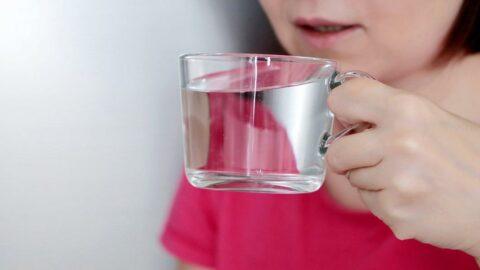 Sosyal medyada hızla yayılıyor: Su diyeti uyarısı