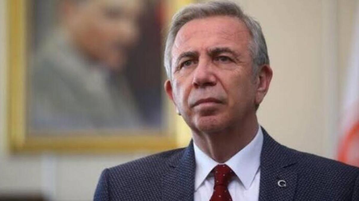 Mansur Yavaş talimat vermişti! ABB Türkiye'de bir ilki gerçekleştirdi