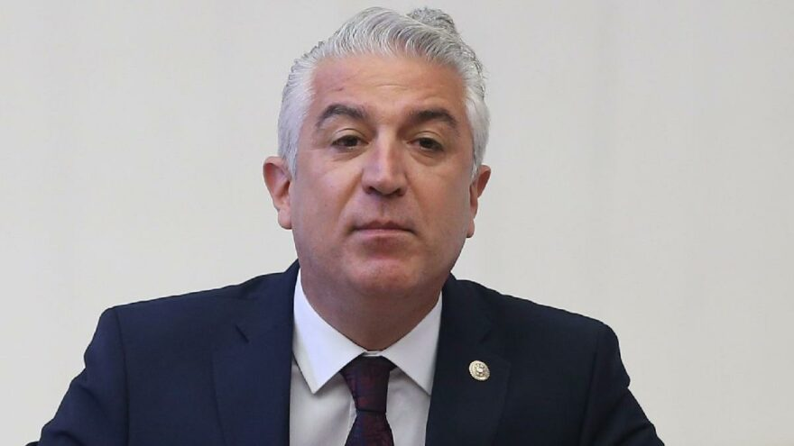 CHP'den istifa eden Teoman Sancar: Tehdit ve şantaj var