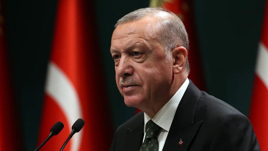 Erdoğan normalleşme adımlarını açıkladı: İşte alınan kararlar!