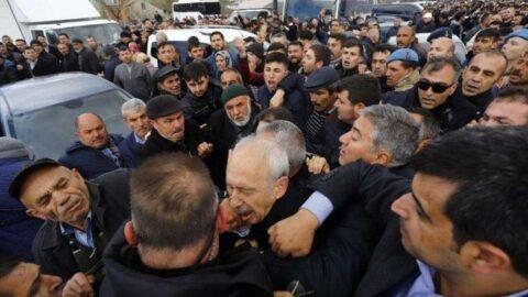 Kılıçdaroğlu'na linç girişimi davasında yargılama sürdü