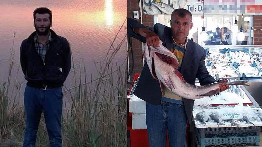 Balıkçı teknesi alabora oldu: İki ölü