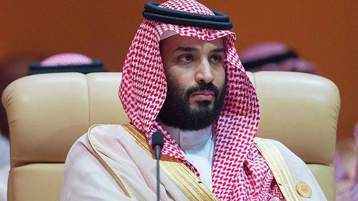 ABD'den Veliaht Prens Selman'a yaptırım açıklaması