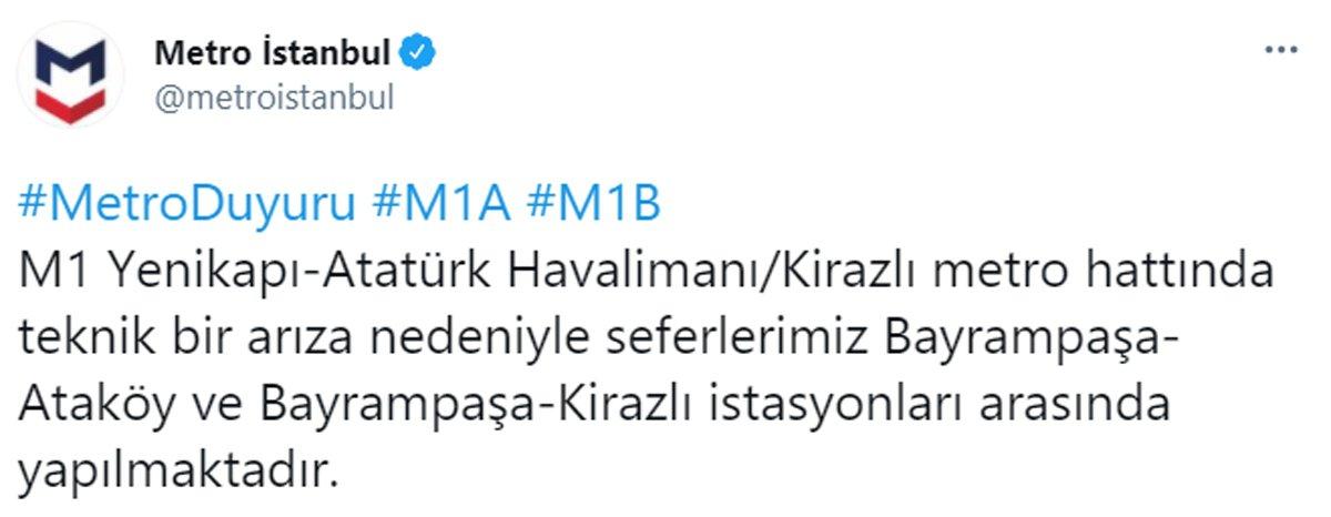 metro twt