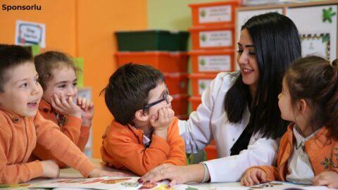 Çocuğunuza Gelecek Vadeden Bir Eğitimin Şifreleri