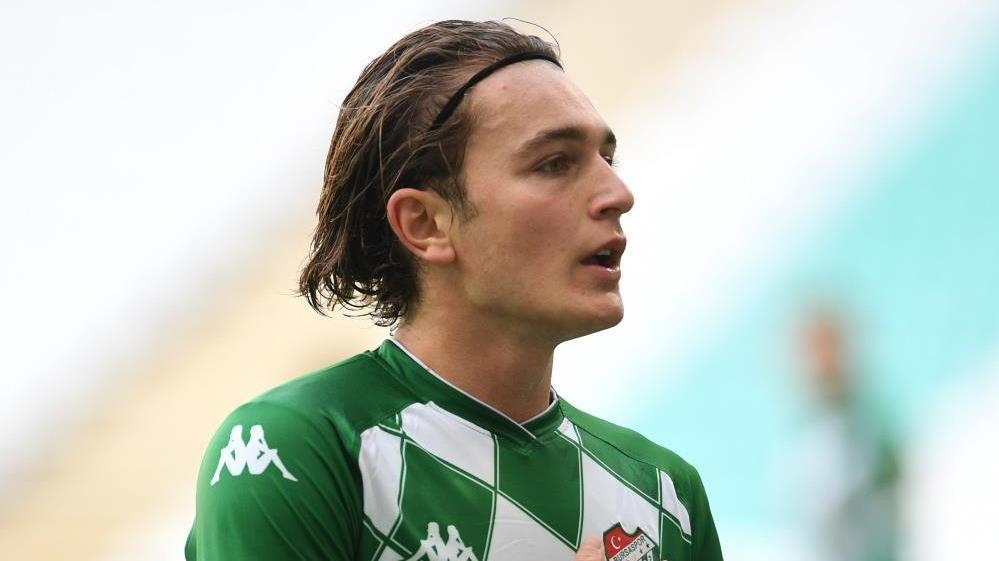 Ali Akman, Bursaspor'a veda etti