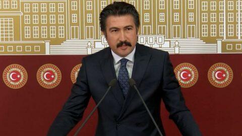 AKP'li Cahit Özkan: HDP hem siyasi hem de hukuken kapanacaktır