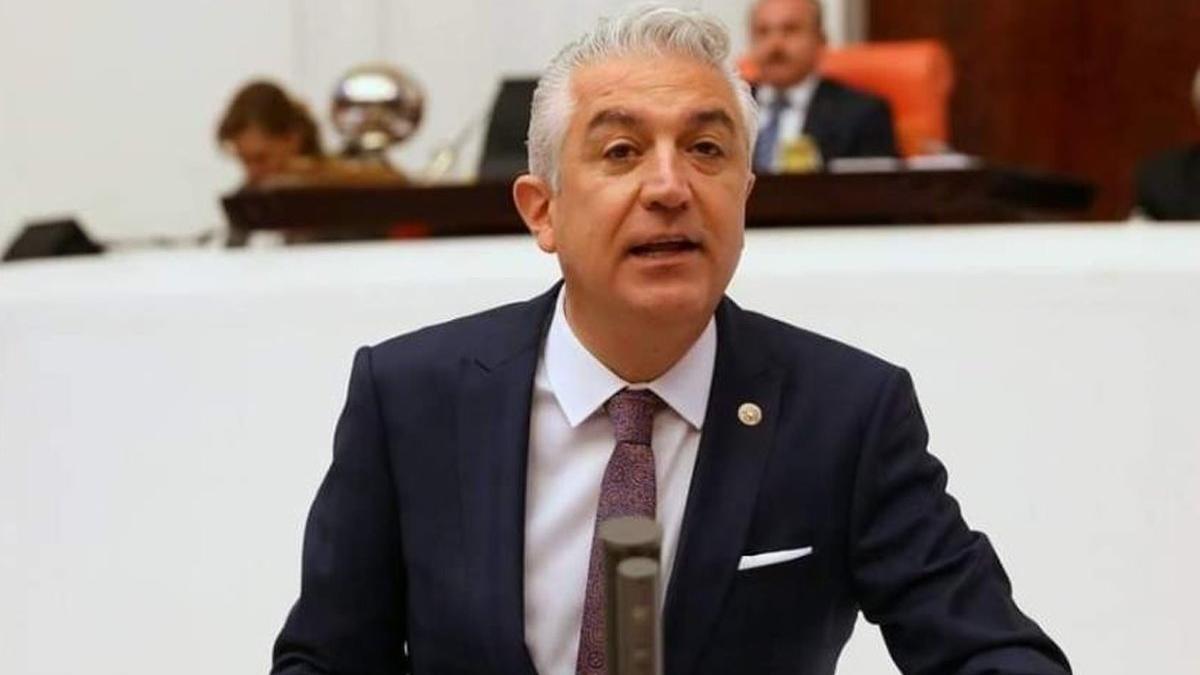 CHP'li vekile şantaj ve tehditte gözaltı sayısı 6'ya yükseldi