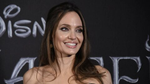 Angelina Jolie'nin Churchill tablosu rekor fiyata satıldı
