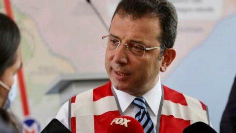 İBB Başkanı Ekrem İmamoğlu için 2 yıla kadar hapis istemi