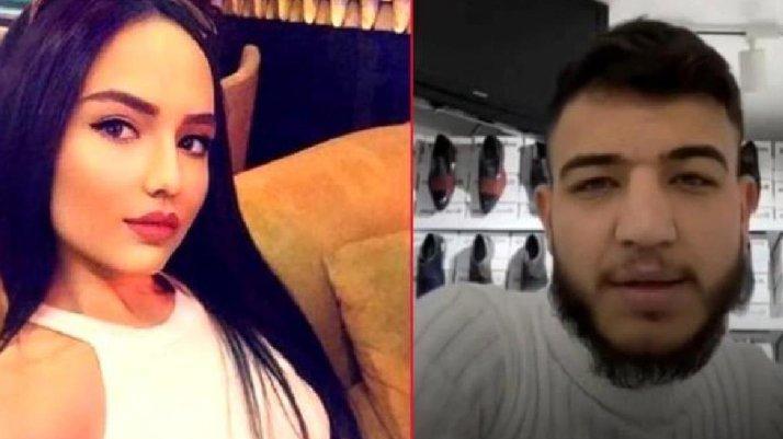 Aleyna Çakır cinayetinde yeni gelişme