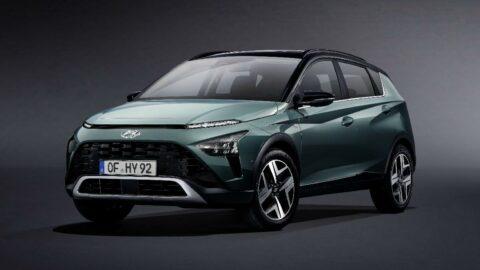 Güney Koreli marka Türkiye'de üreteceği SUV'sini tanıttı