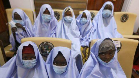 Nijerya'daki okul baskınında sıcak gelişme: 200'den fazla kız artık özgür