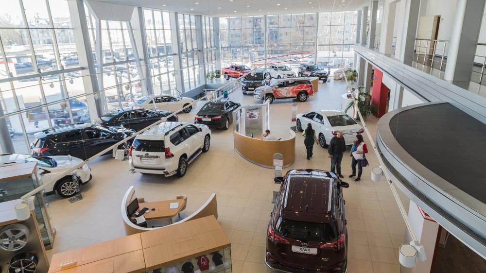 Şubat ayı otomotiv satışları 58 bin adedin üzerinde