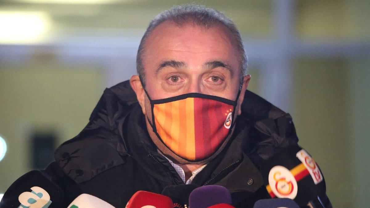 Abdurrahim Albayrak maçı sonu çıldırdı: Adalet istiyoruz adalet!