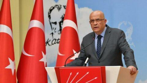 Enis Berberoğlu'nun fezlekesi Meclis Başkanlığı'na sunuldu