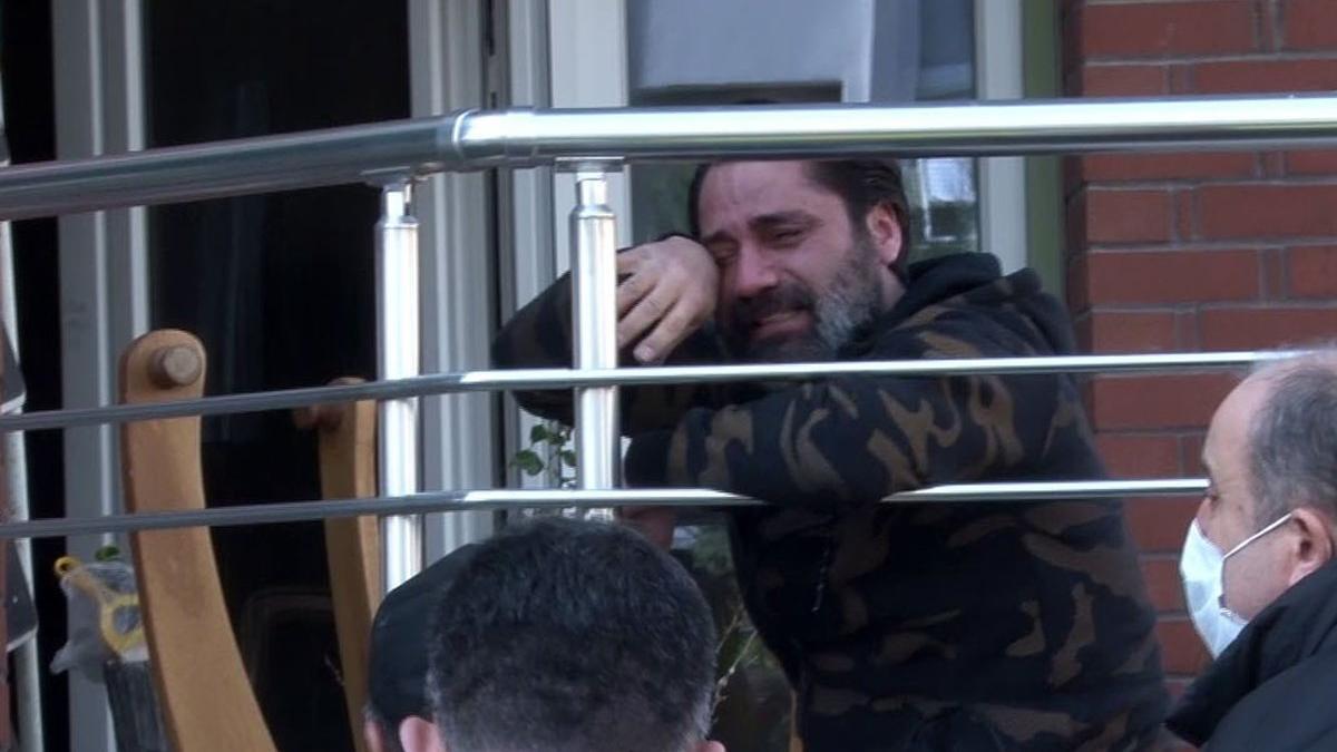 Çılgın Sedat'ın evinden çıkan yangının kesin nedeni belli oldu