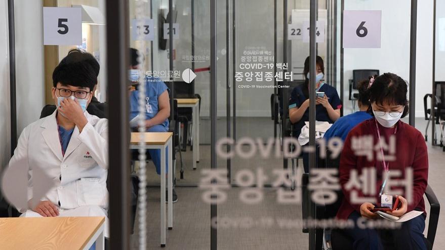 Corona virüsü aşısı olan 2 kişi yaşamını yitirdi