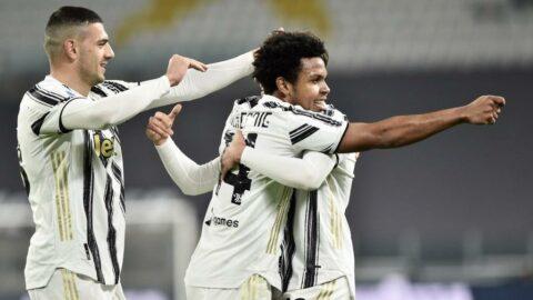 Juventus, Weston McKennie için fazla beklemedi!