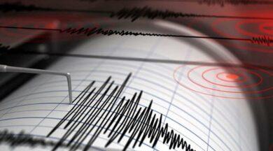 Son dakika... Yeni Zelanda'da 7.3 büyüklüğünde deprem