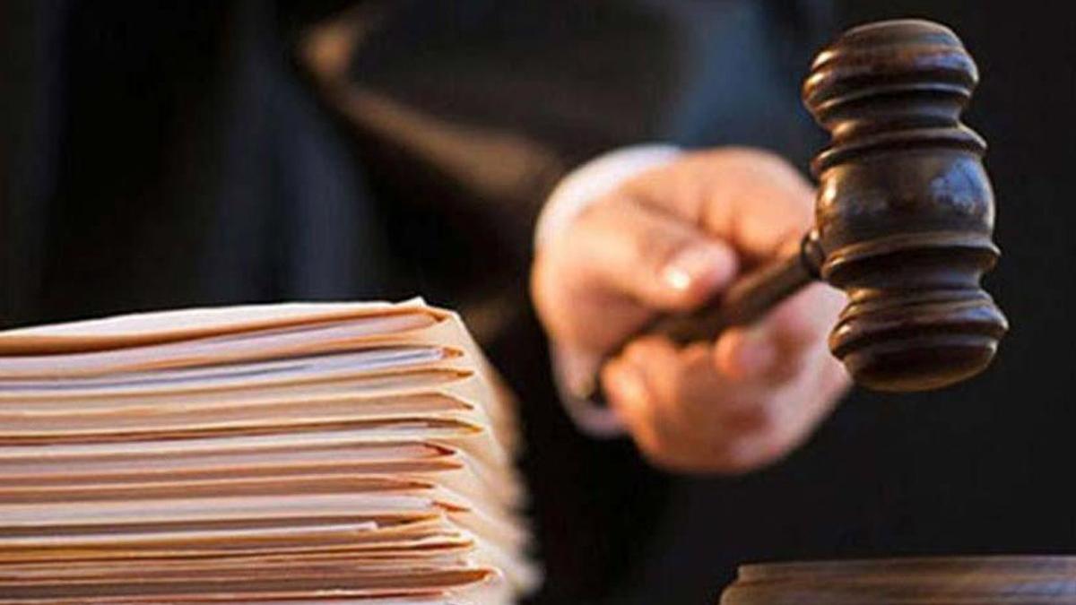 Eski istihbaratçı Basri Aktepe'ye FETÖ'den verilen ceza onandı