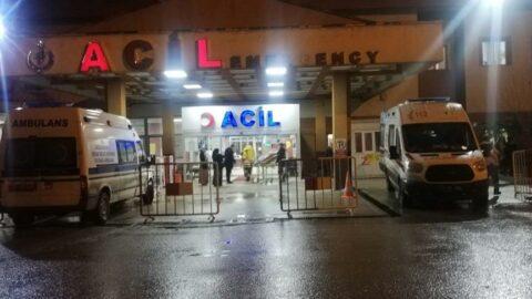 Şırnak'ta askeri araç devrildi: Yaralanan 10 askerin sağlık durumu iyi