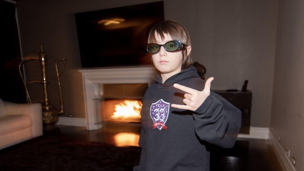 8 yaşındaki E-Spor oyuncusu Joseph Deen tarihe geçti! Servet kazanıyor...