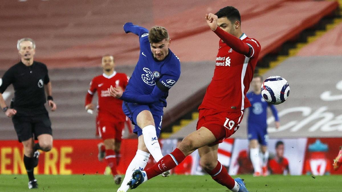Liverpool'da kriz bitmiyor... Şimdi de Ozan Kabak