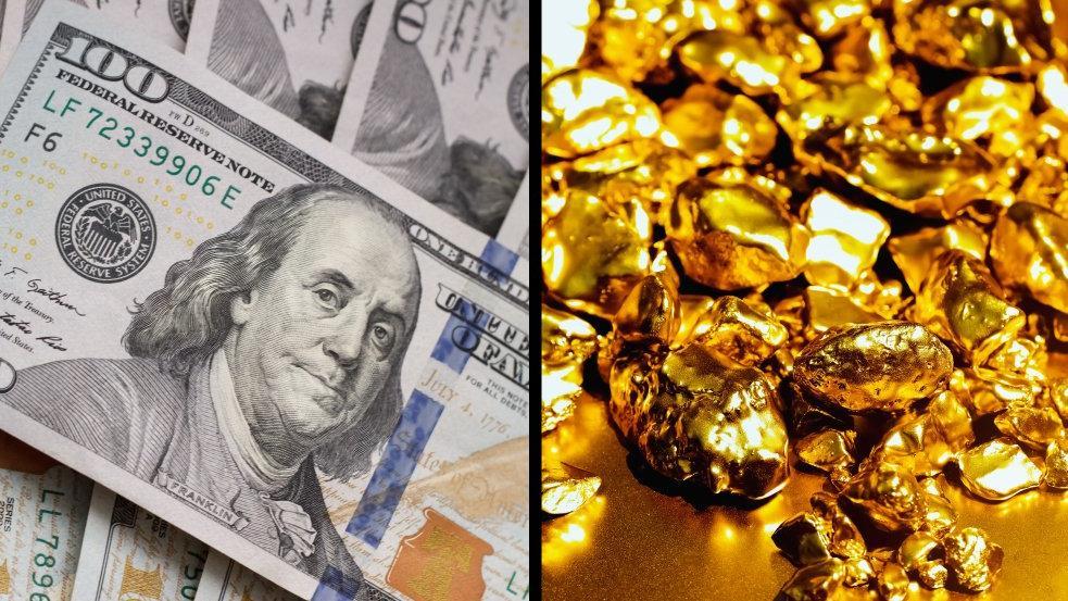 Dolar fırladı, altın çakıldı! Piyasalarda tahvil fırtınası...
