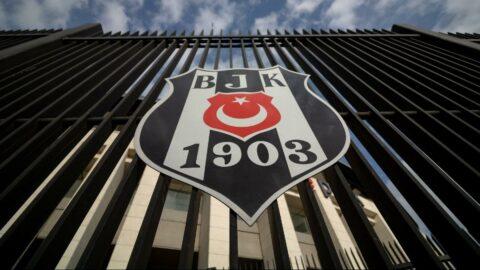 Beşiktaş'tan sert açıklama: HAKKI'yla kazananların ŞEREF'li şampiyonluklar….