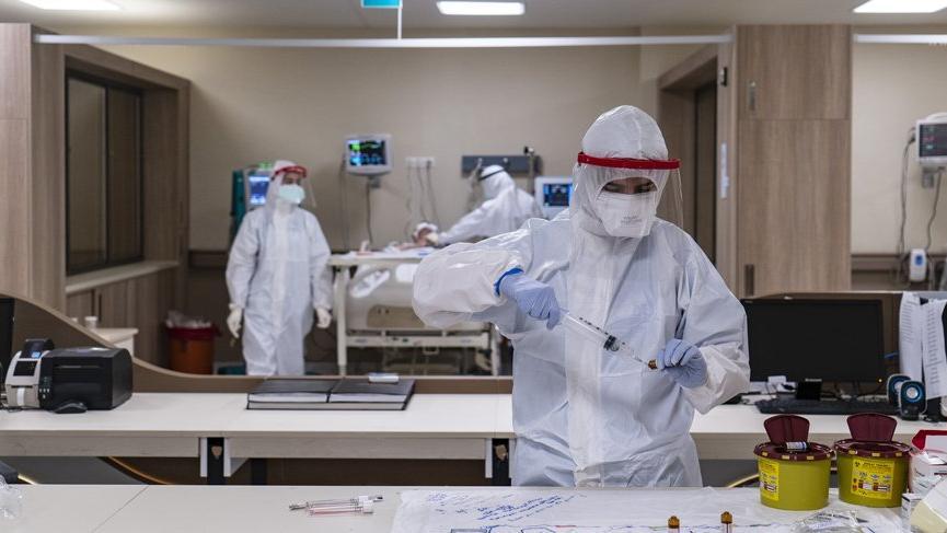 5 Mart corona virüsü verileri açıklandı! İşte son durum