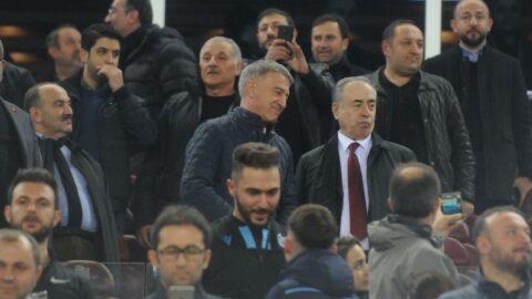 Son dakika... Mustafa Cengiz ve Ahmet Ağaoğlu PFDK'ya sevk edildi