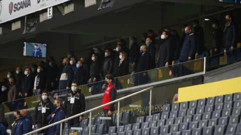 Antalyaspor ile Fenerbahçe arasında yüksek gerilim: Yapılanlar karşısında…