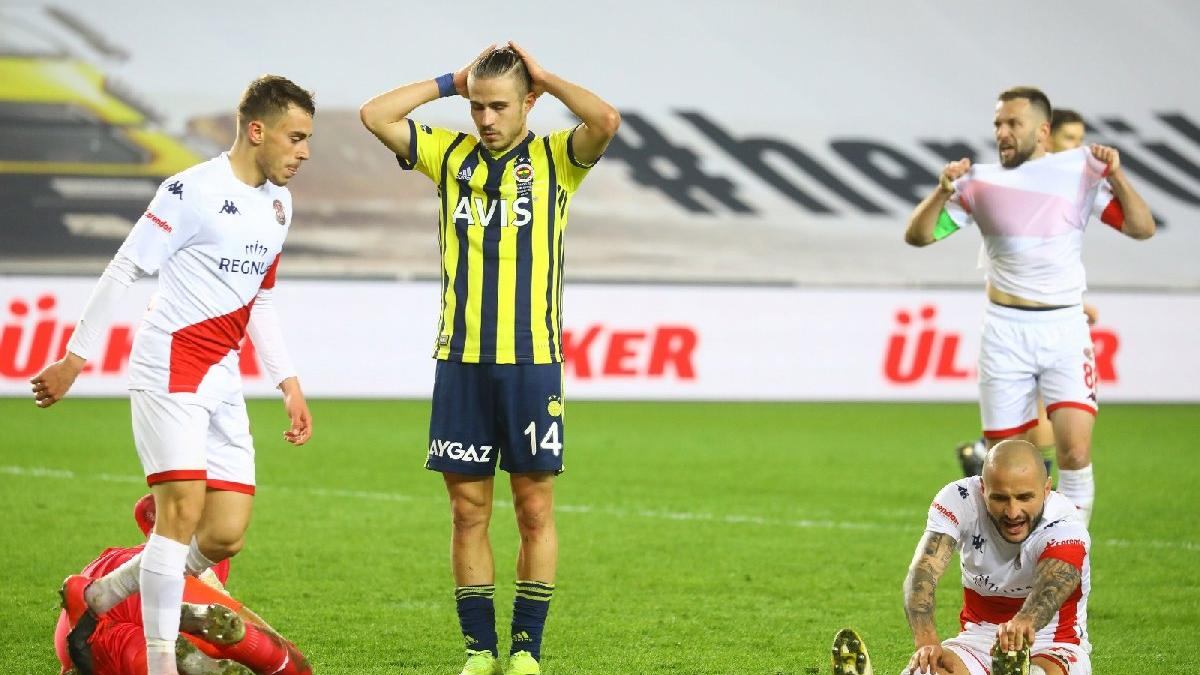 Fenerbahçe'nin Kadıköy krizi bitmiyor