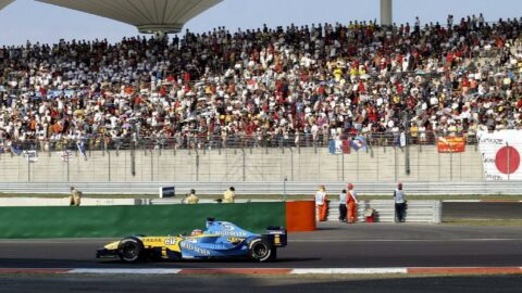 Formula 1 hayranlarına müjdeli haber