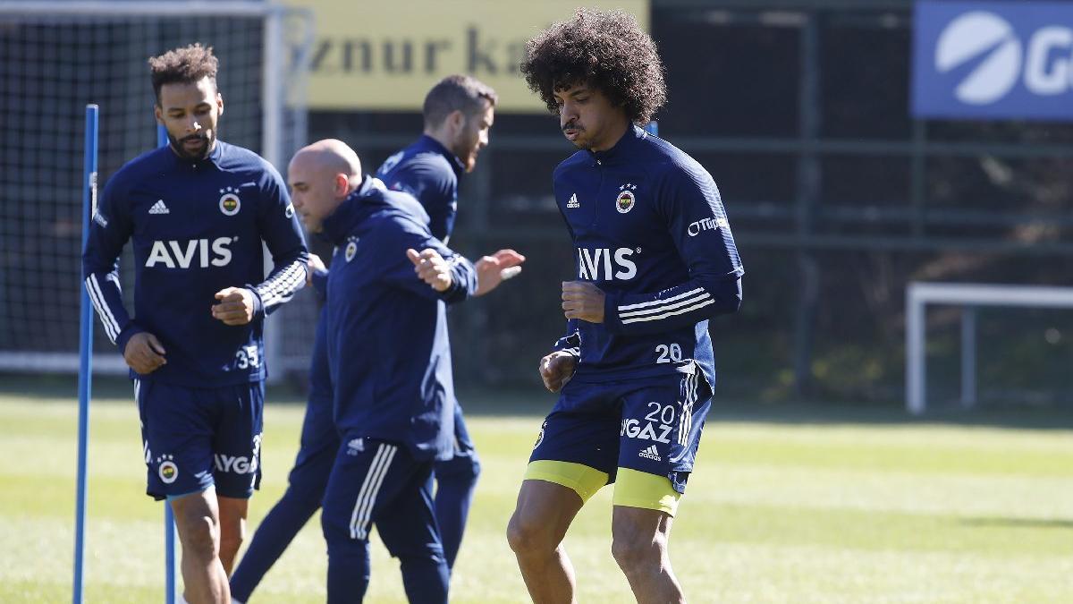 Fenerbahçe'de Luiz Gustavo sevinci! Yokluğundaki kayıplar...