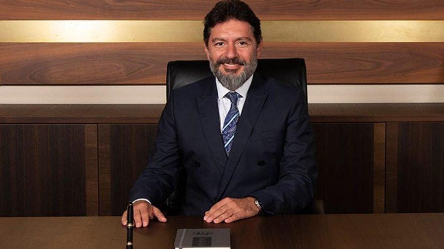 Hakan Atilla Borsa İstanbul'dan ayrılıyor