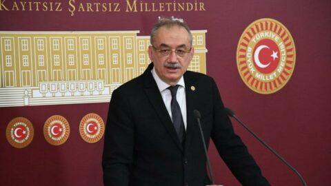 İYİ Partili İsmail Tatlıoğlu'ndan Ümit Özdağ açıklaması