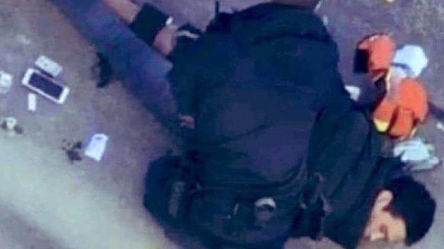 İsveç'te 8 kişiyi yaralayan bıçaklı saldırgan tutuklandı