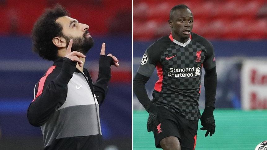 Liverpool efsanesi Owen'den şok sözler: 'Mane, Salah'ı sabote ediyor'