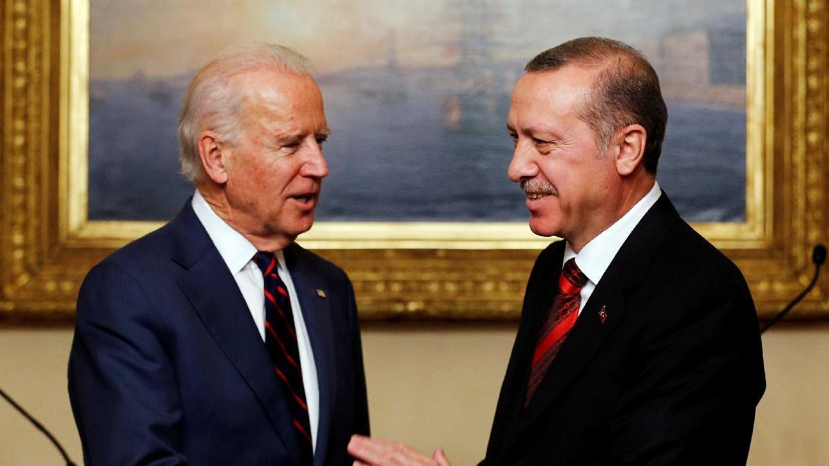 Foreign Policy'den dikkat çeken analiz: Biden'dan Türkiye'ye sessiz muamele... Erdoğan'ın telefonu çalmadı
